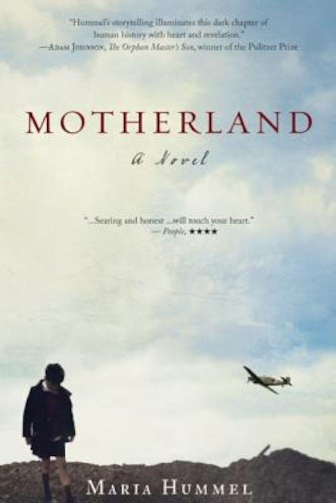 Motherland, Paperback