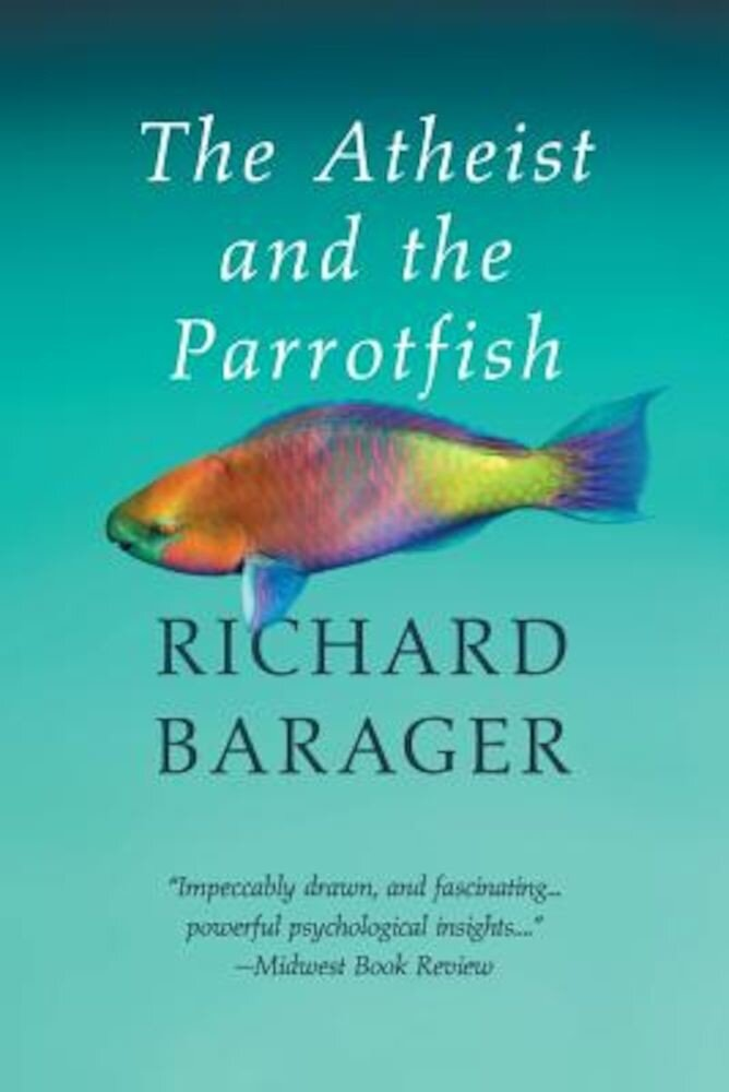 The Atheist and the Parrotfish, Paperback
