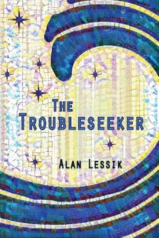 The Troubleseeker, Paperback