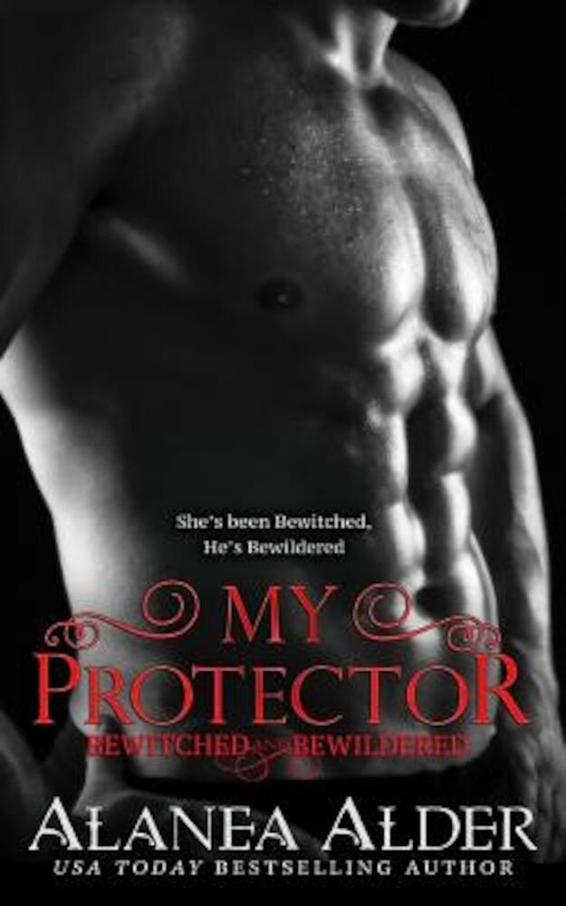 My Protector, Paperback