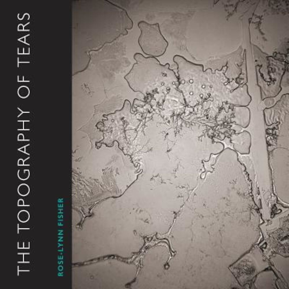 The Topography of Tears, Paperback