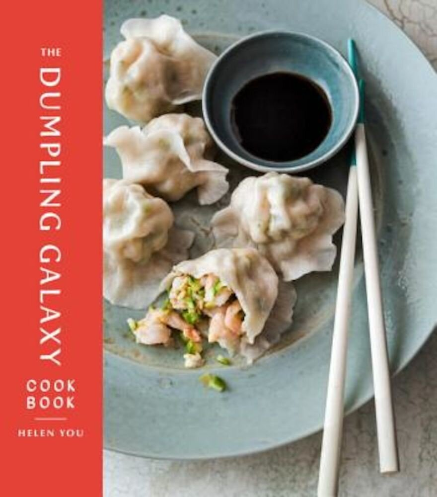 The Dumpling Galaxy Cookbook, Hardcover
