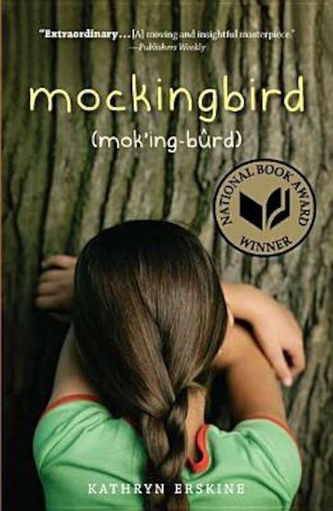 Mockingbird, Paperback