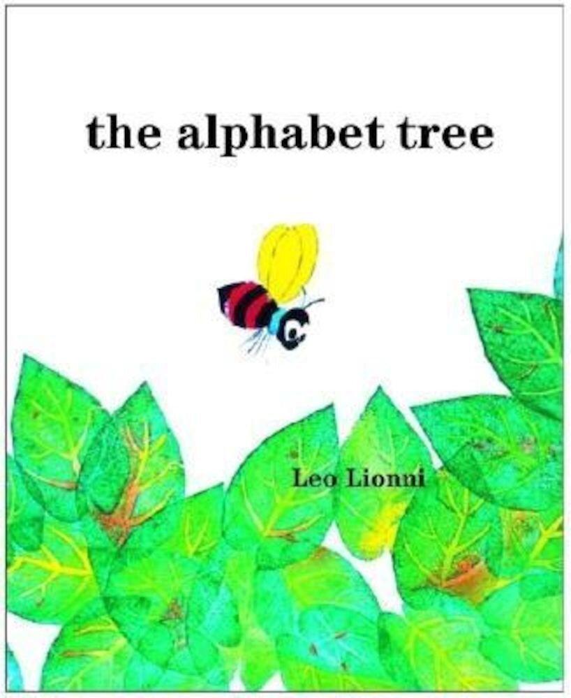 The Alphabet Tree, Hardcover