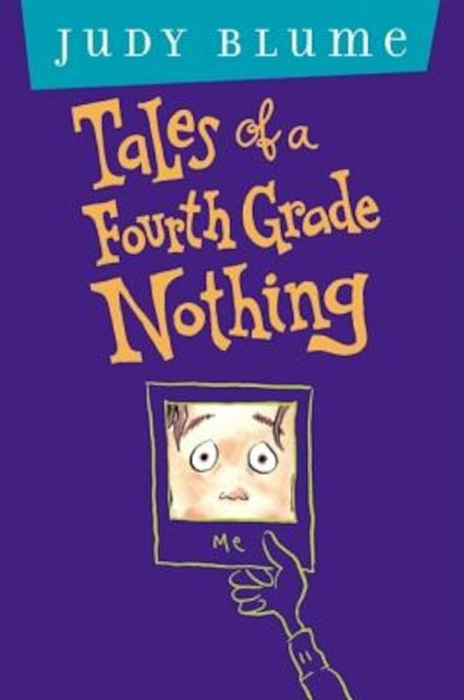 Tales of a Fourth Grade Nothing, Hardcover