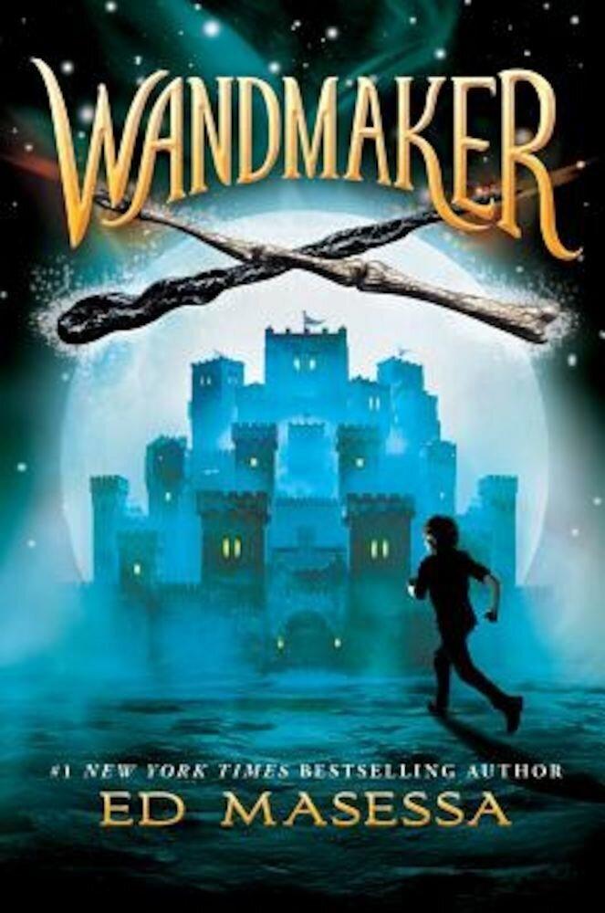 Wandmaker, Hardcover