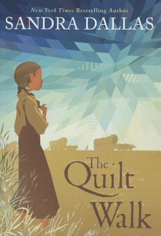 The Quilt Walk, Paperback