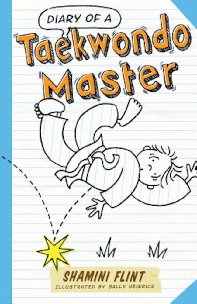 Diary of a Taekwondo Master, Paperback