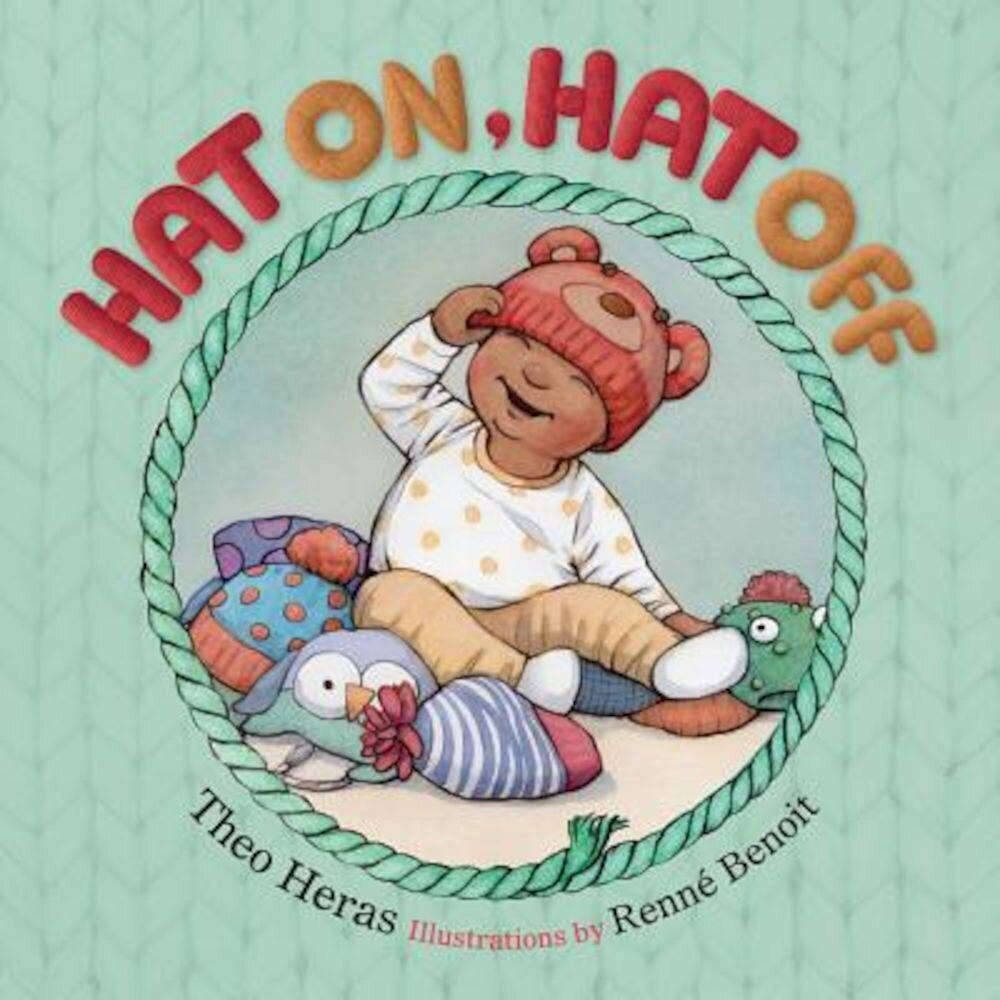 Hat On, Hat Off, Hardcover
