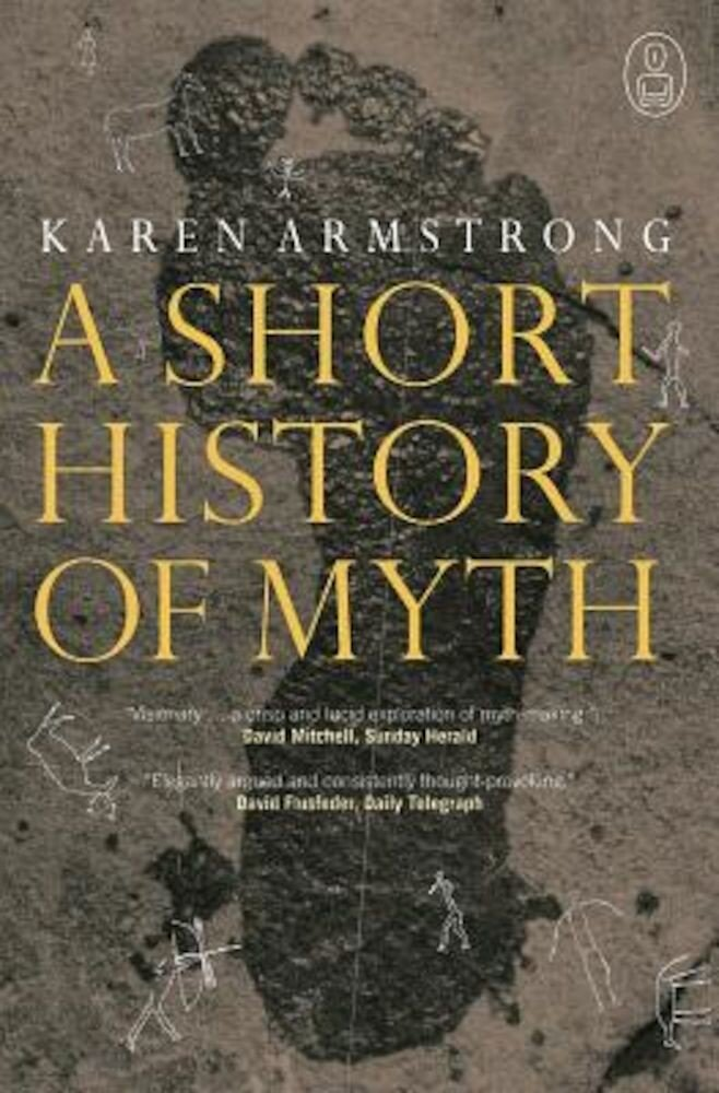 A Short History of Myth, Paperback