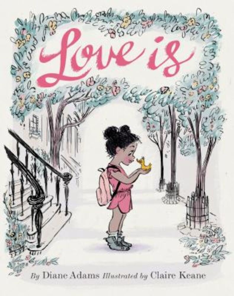 Love Is, Hardcover