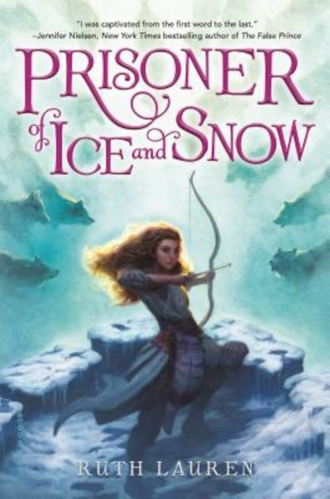 Prisoner of Ice and Snow, Hardcover