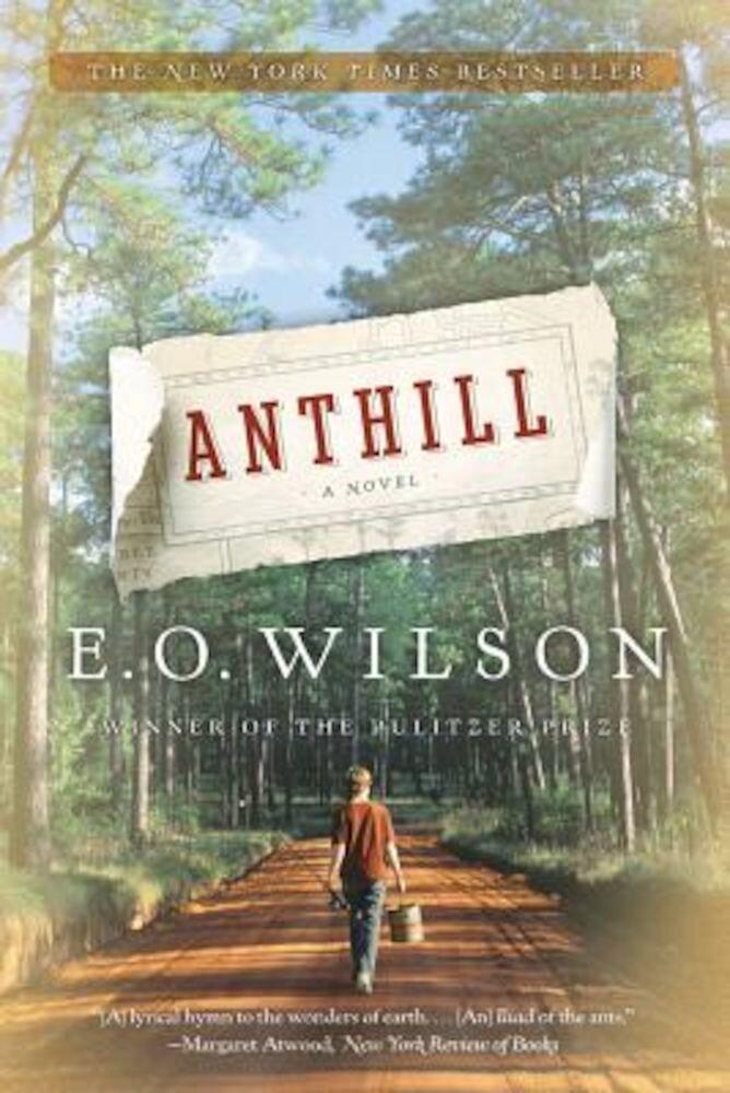Anthill, Paperback
