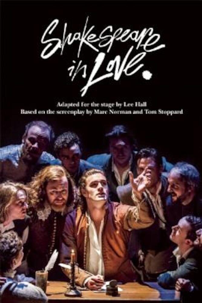 Shakespeare in Love, Paperback