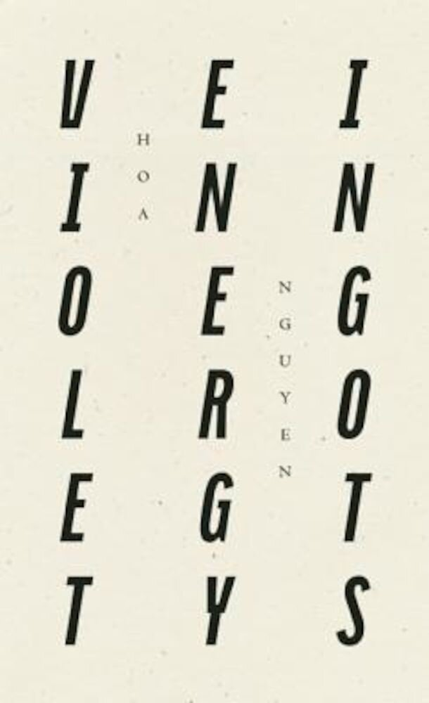 Violet Energy Ingots, Paperback