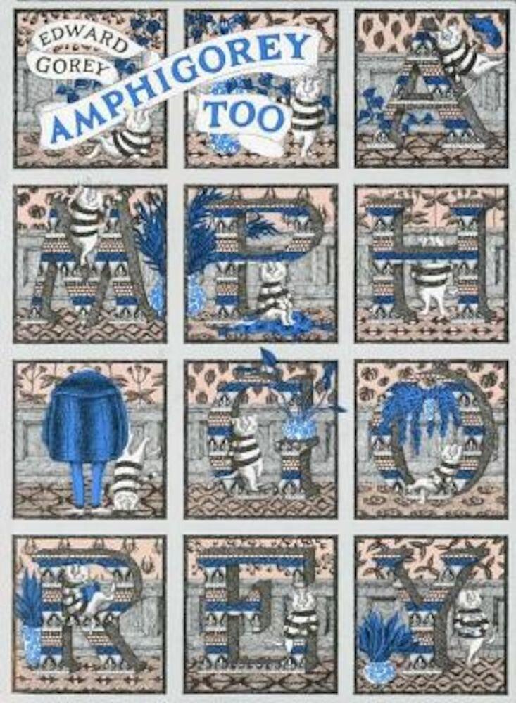 Amphigorey Too, Paperback