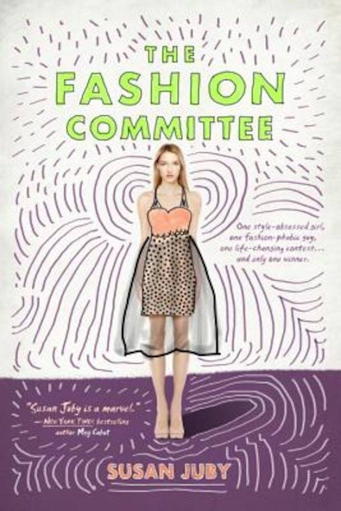 The Fashion Committee, Hardcover