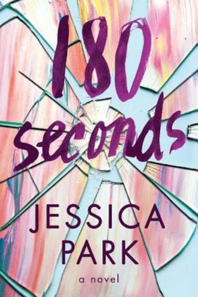 180 Seconds, Paperback