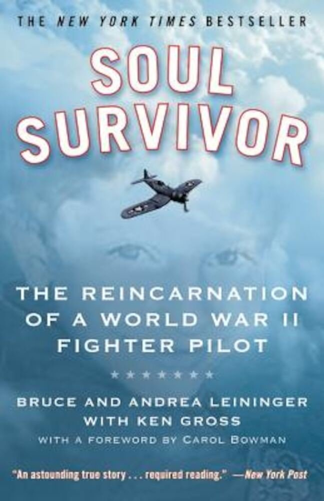 Soul Survivor: The Reincarnation of a World War II Fighter Pilot, Paperback