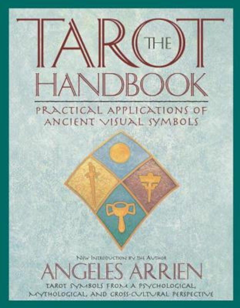 The Tarot Handbook, Paperback