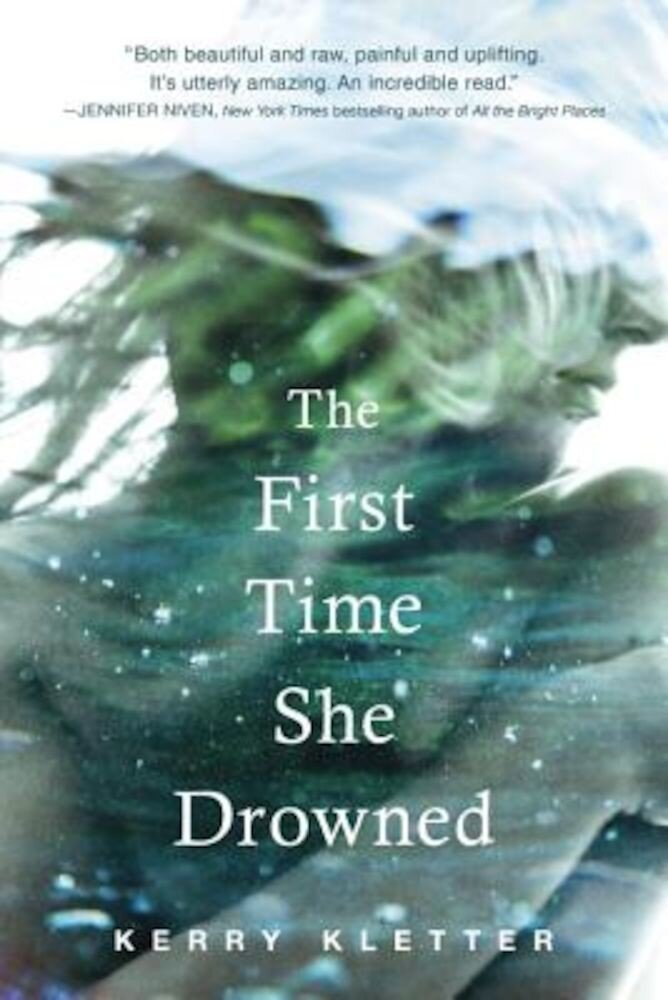 The First Time She Drowned, Paperback