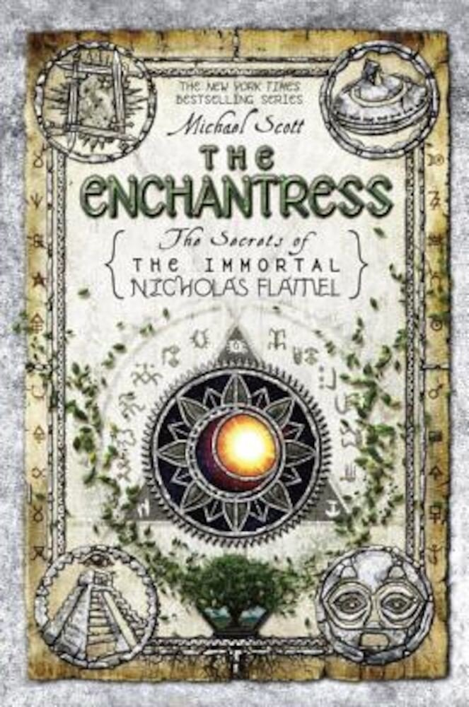 The Enchantress, Paperback