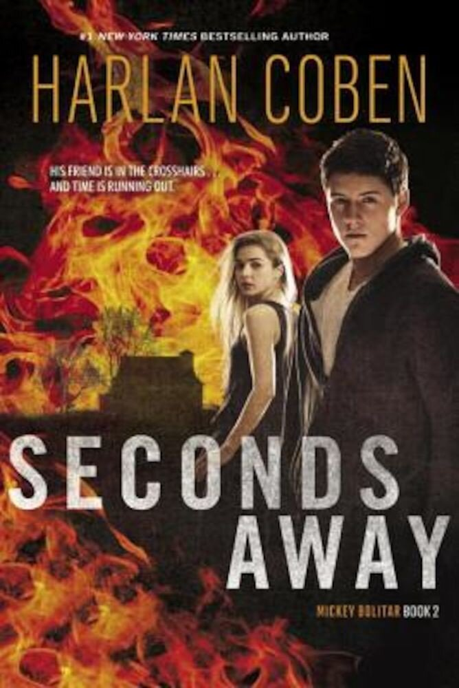 Seconds Away, Paperback