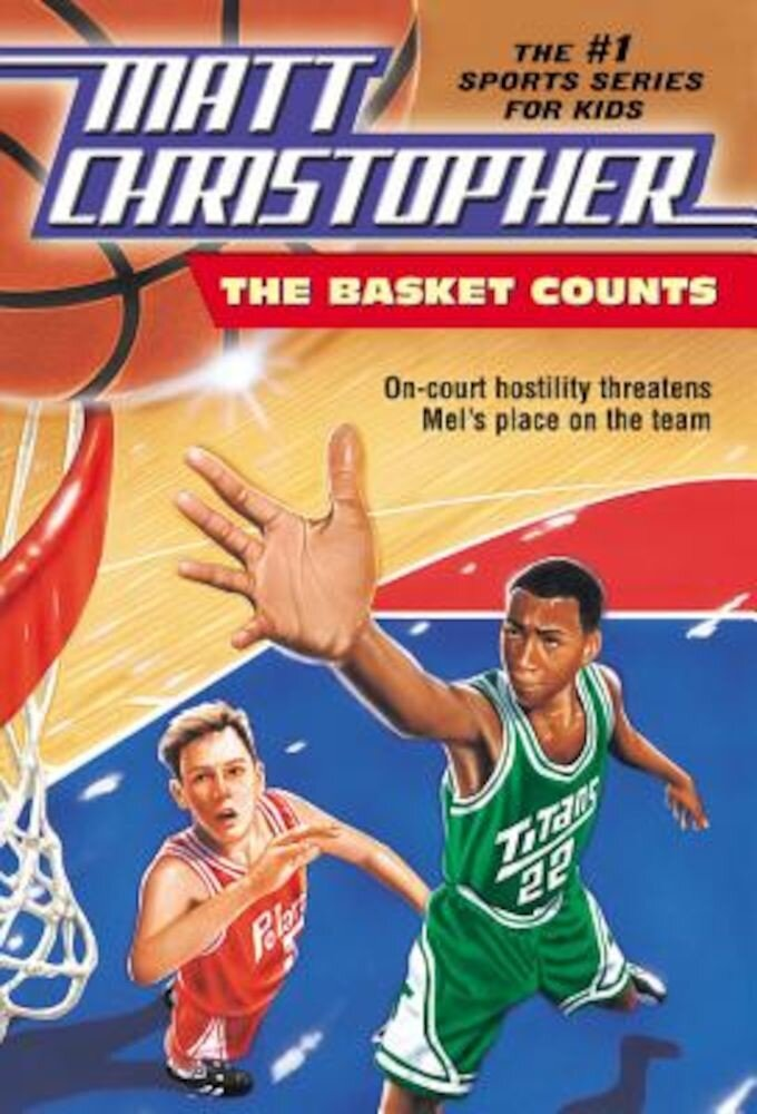The Basket Counts, Paperback
