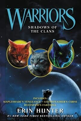 Warriors: Shadows of the Clans, Paperback