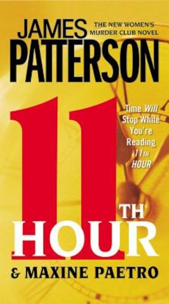 11th Hour, Paperback