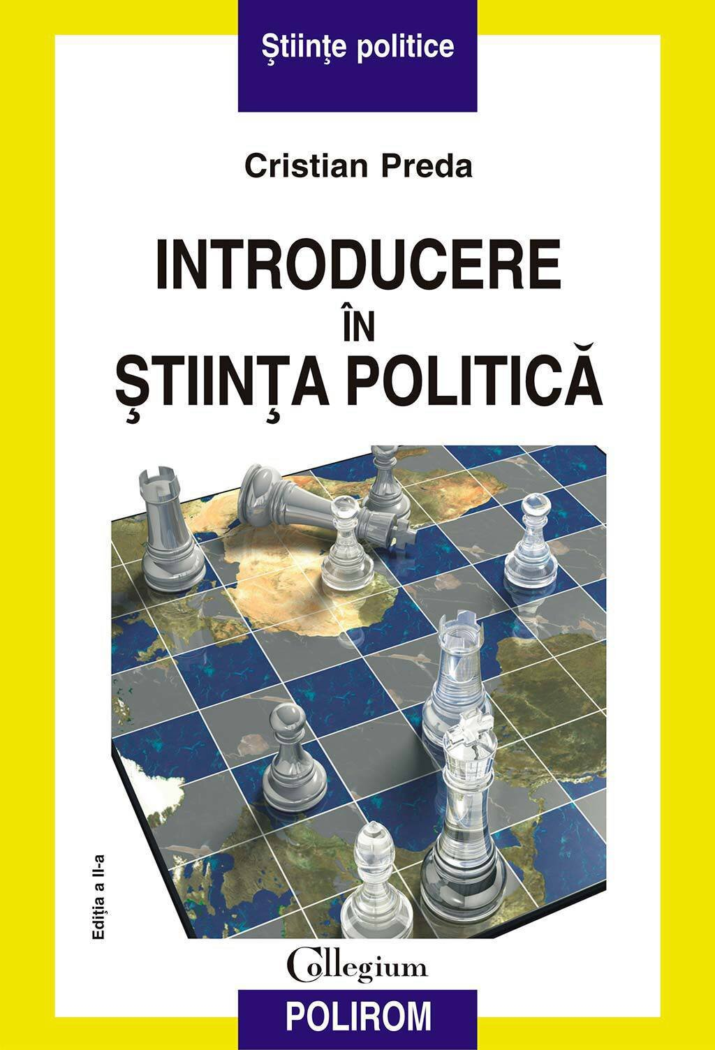 Introducere in stiinta politica (eBook)