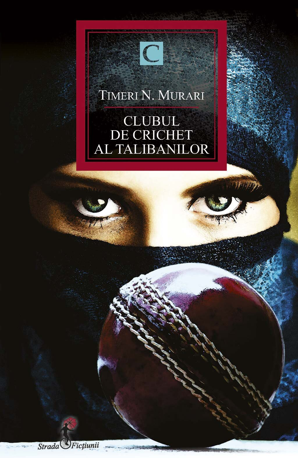 Clubul de crichet al talibanilor (eBook)