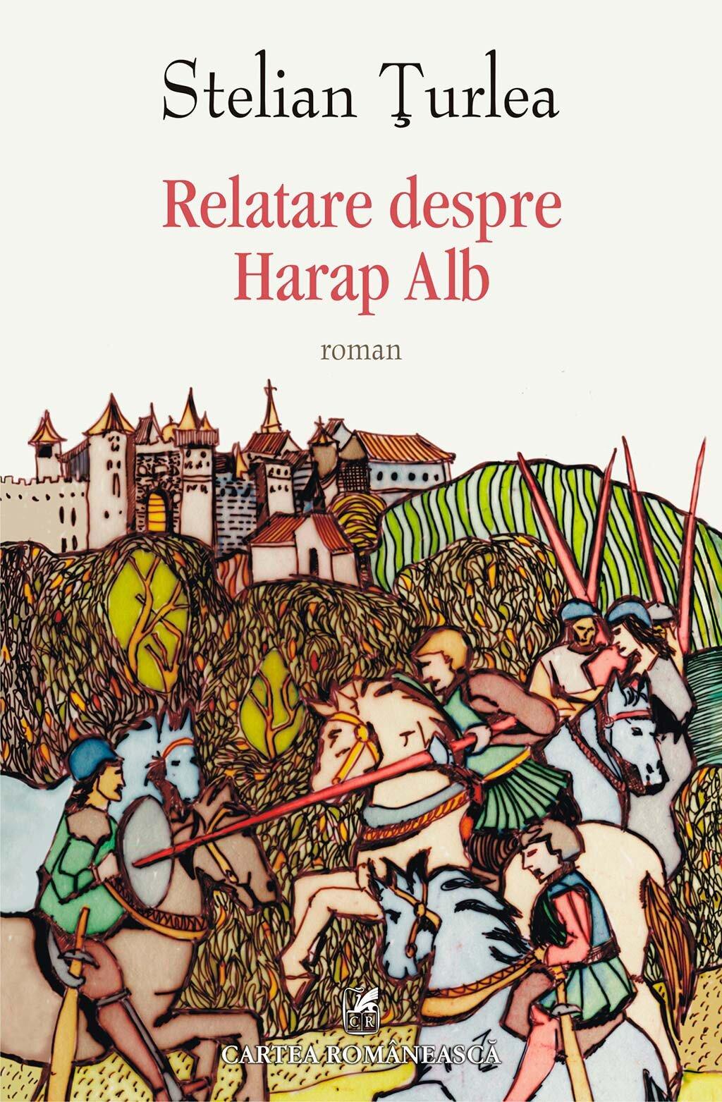 Relatare despre Harap Alb (eBook)