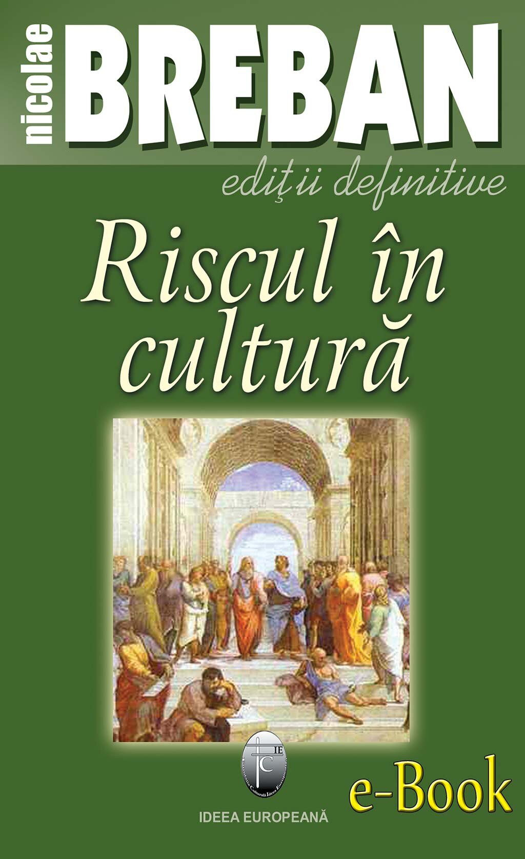 Riscul in cultura (eBook)