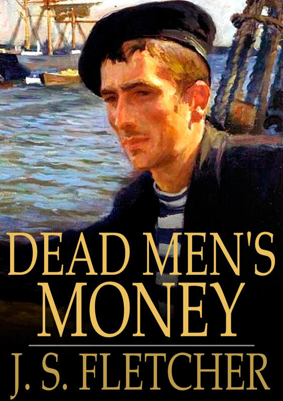 Dead Men's Money (eBook)