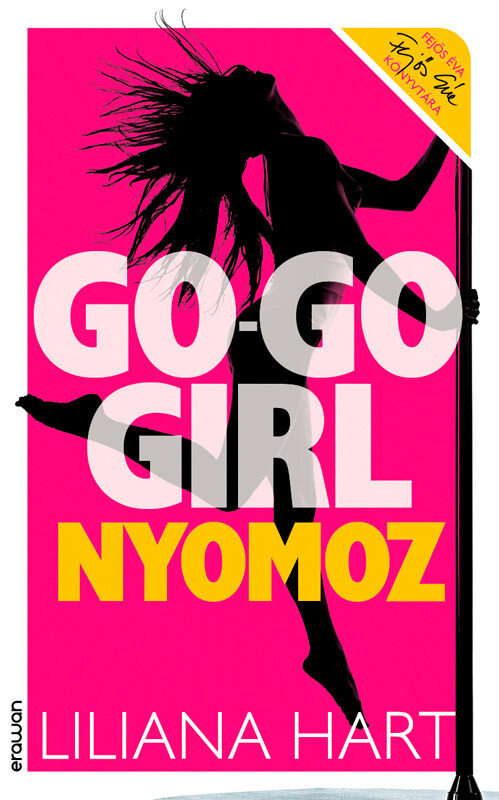 Go-go girl nyomoz (eBook)