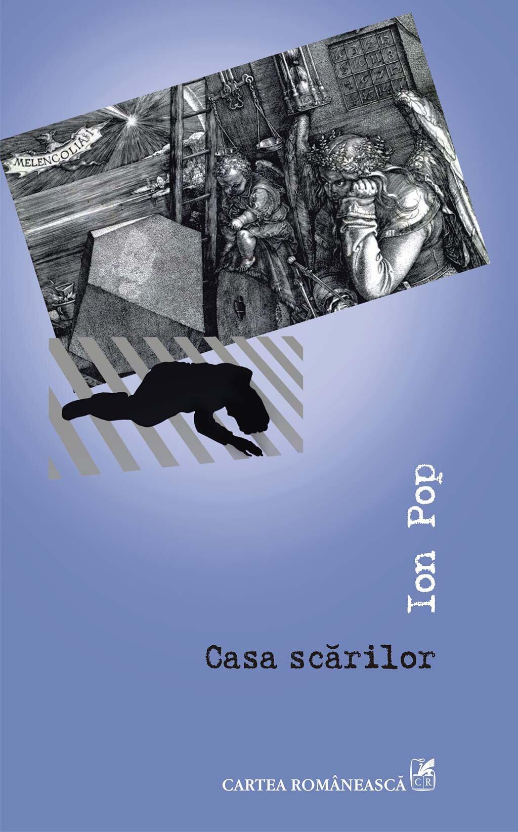 Casa scarilor PDF (Download eBook)
