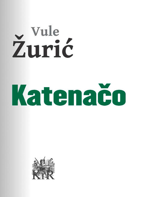 Katenaco (eBook)