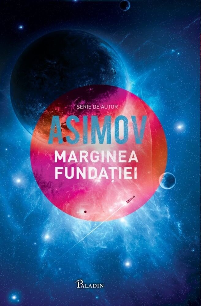 Fundatia IV. Marginea fundatiei