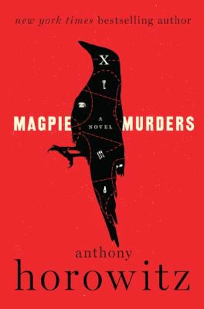 Magpie Murders, Hardcover