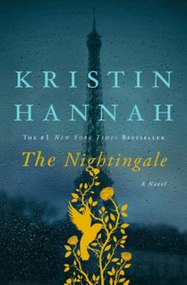 The Nightingale, Hardcover
