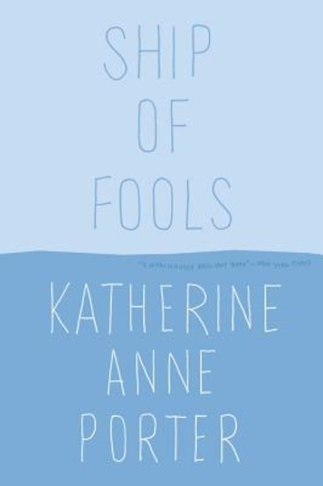 Ship of Fools, Paperback