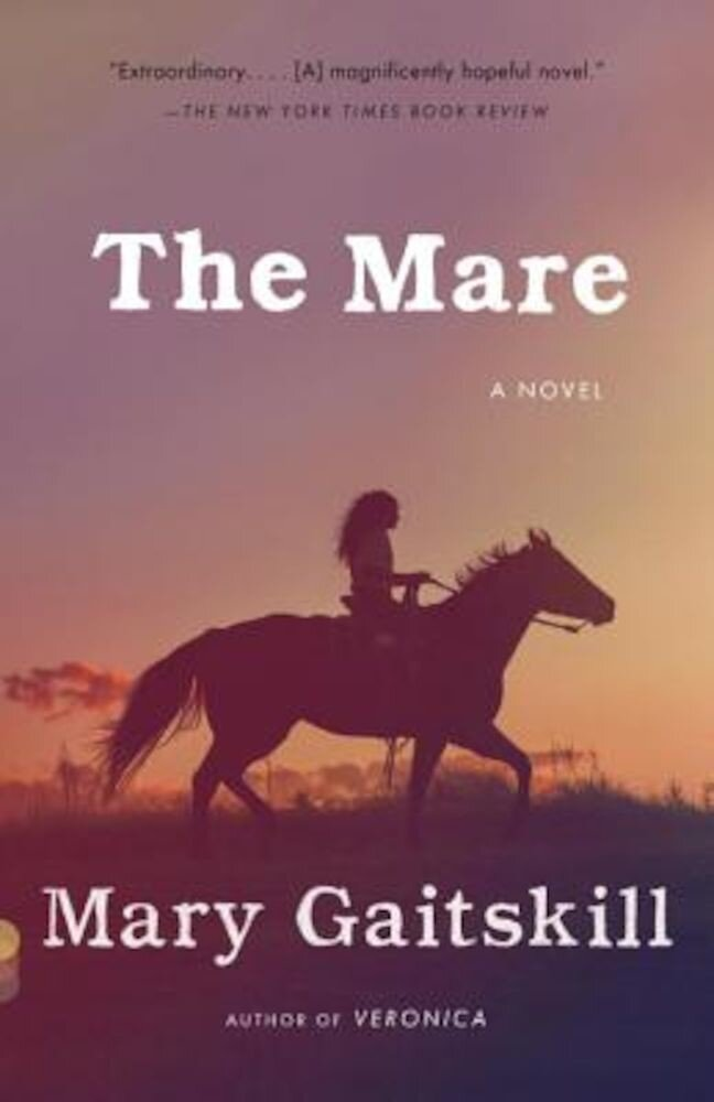 The Mare, Paperback