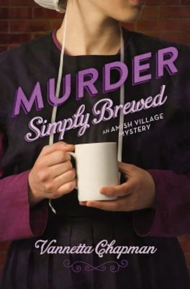 Murder Simply Brewed, Paperback