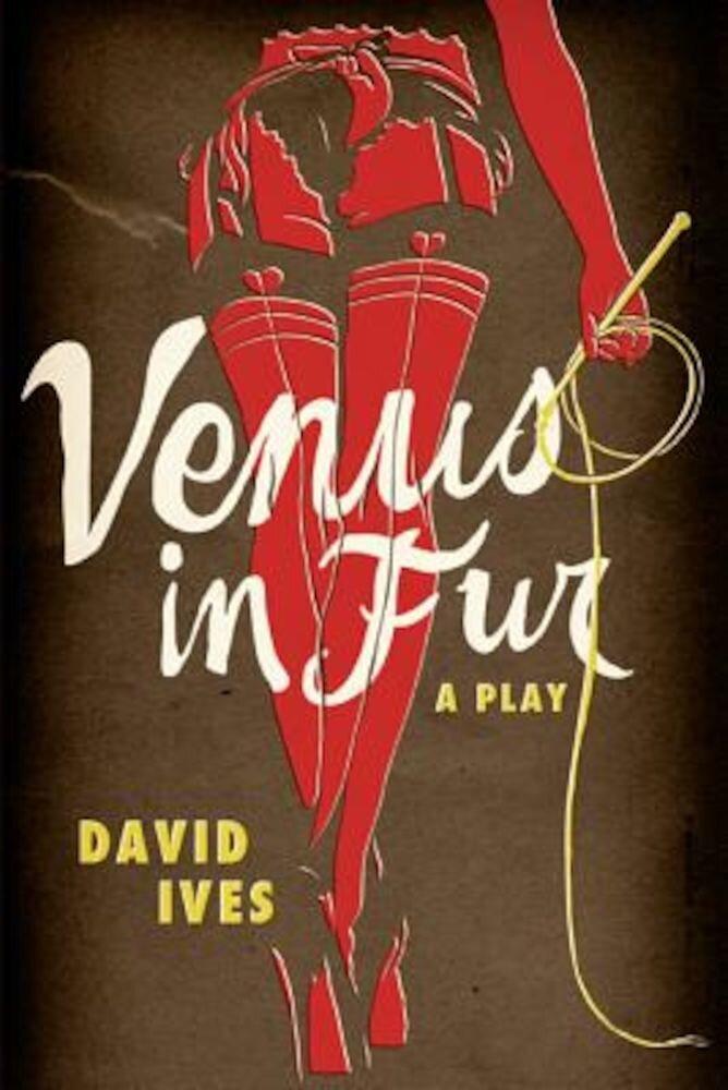 Venus in Fur: A Play, Paperback