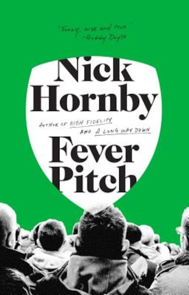Fever Pitch, Paperback