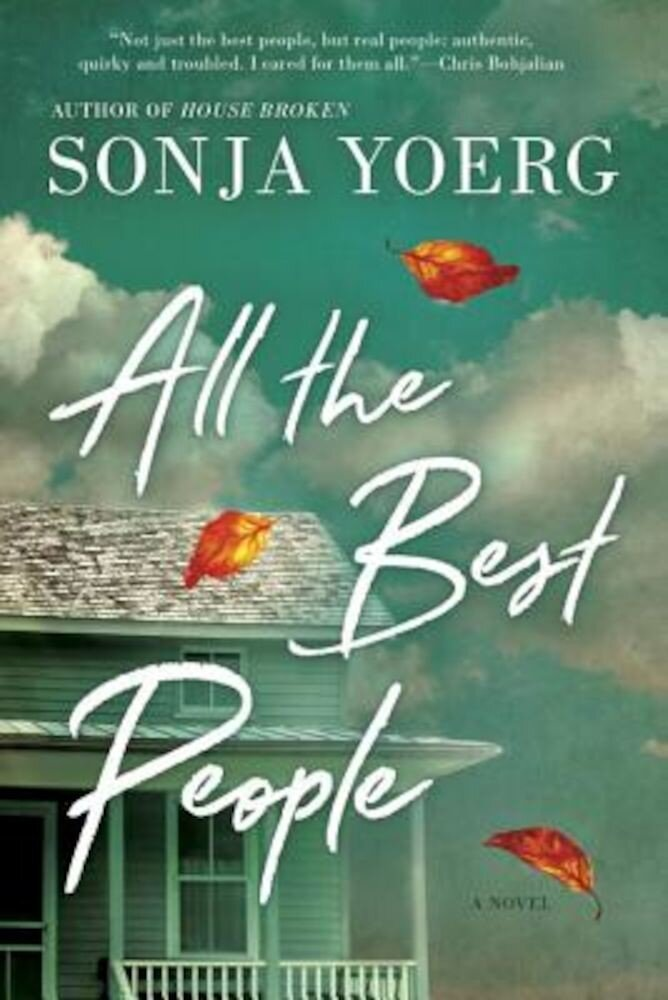 All the Best People, Paperback