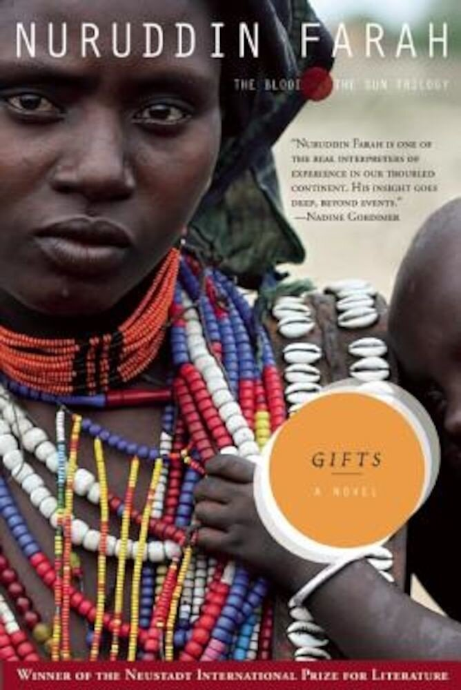 Gifts, Paperback
