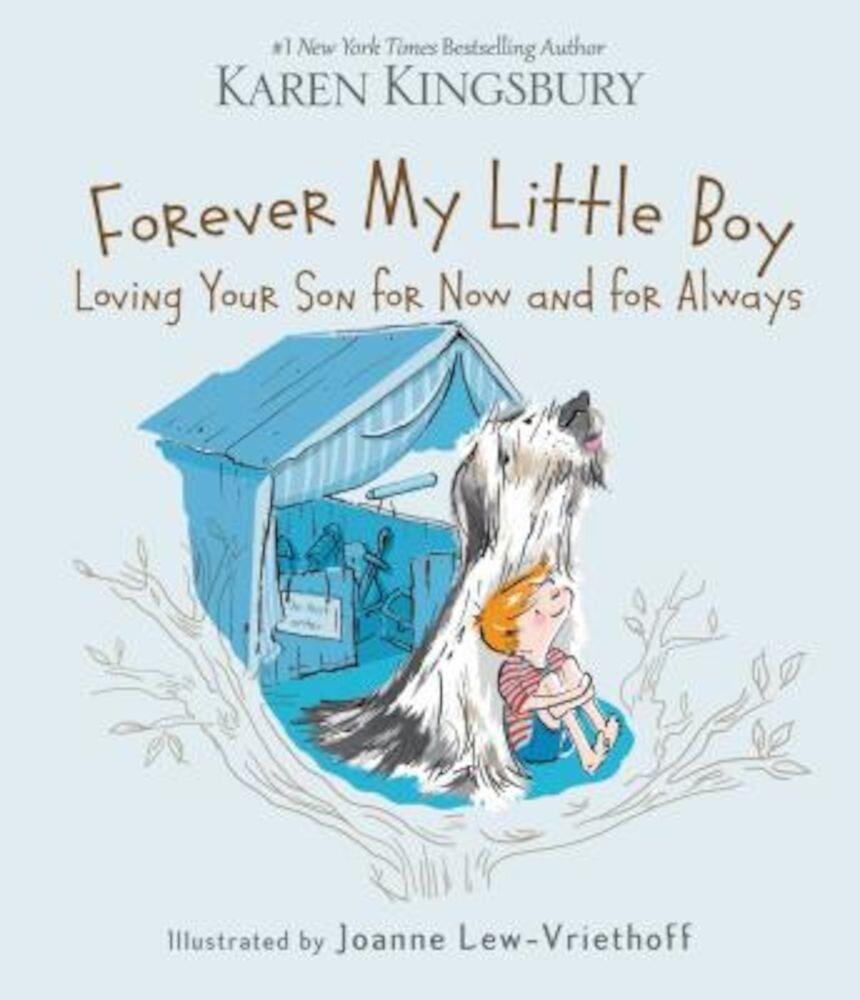 Forever My Little Boy, Hardcover