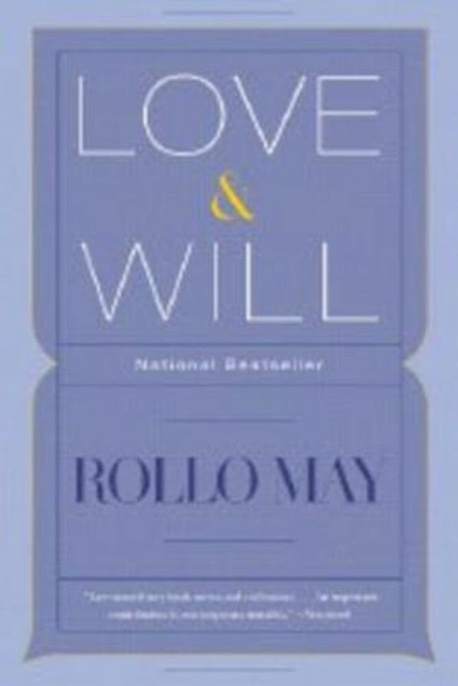 Love and Will, Paperback